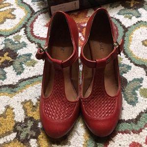 Miss Me heels size 7